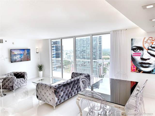 1200 Brickell Bay Dr #3023, Miami, FL 33131 (MLS #A11076183) :: Onepath Realty - The Luis Andrew Group