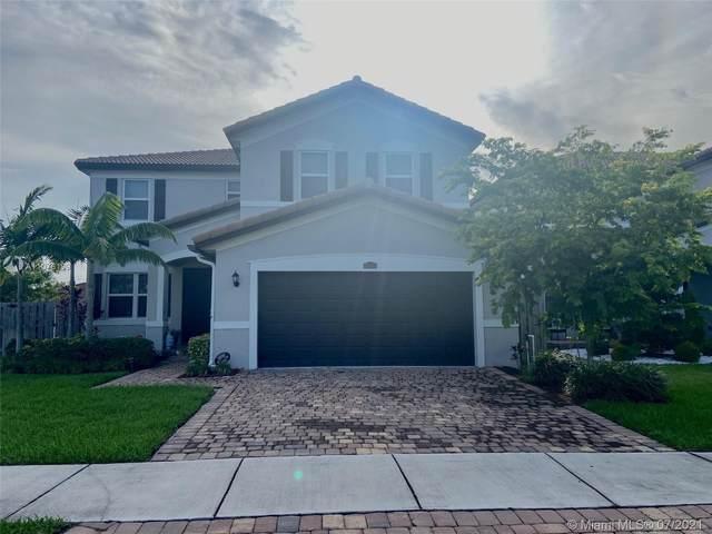 Homestead, FL 33032 :: Prestige Realty Group