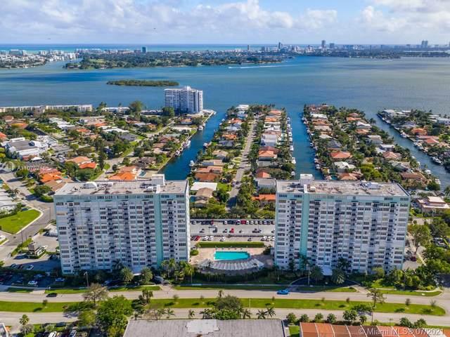 2100 Sans Souci Blvd B901, North Miami, FL 33181 (MLS #A11076216) :: Rivas Vargas Group