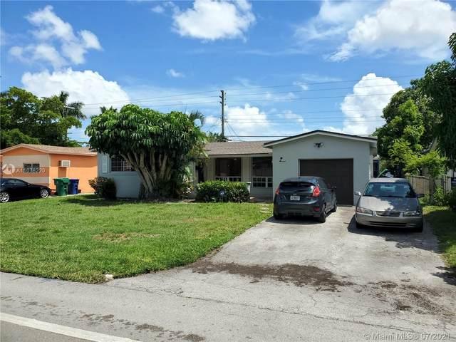 7712 Embassy Blvd, Miramar, FL 33023 (MLS #A11076220) :: Search Broward Real Estate Team