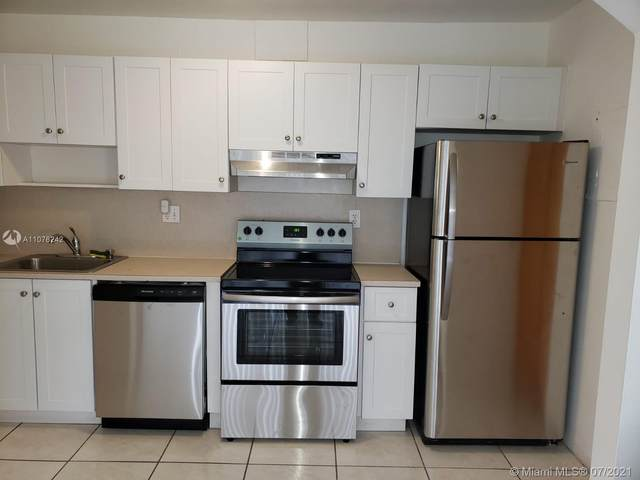 4540 NW 79th Ave 2B, Doral, FL 33166 (MLS #A11076242) :: Berkshire Hathaway HomeServices EWM Realty
