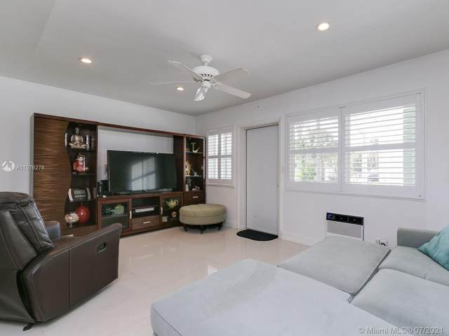 1504 S Surf Rd #42, Hollywood, FL 33019 (MLS #A11076276) :: Equity Advisor Team