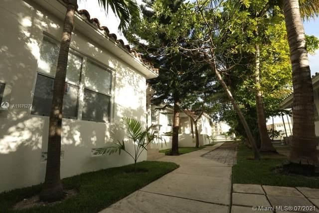 7905 Crespi Blvd, Miami Beach, FL 33141 (MLS #A11076279) :: Rivas Vargas Group