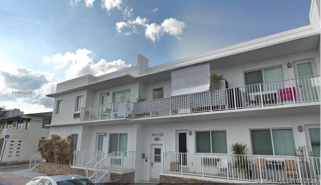 505 74th St 6B, Miami Beach, FL 33141 (MLS #A11076285) :: Rivas Vargas Group