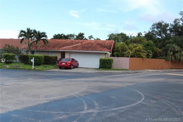 11376 SW 73rd Ter, Miami, FL 33173 (MLS #A11076311) :: Rivas Vargas Group