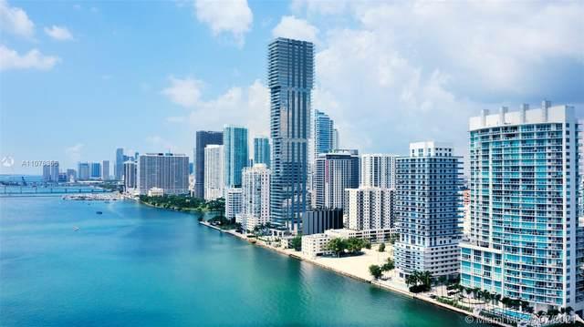 700 NE 25th St #1904, Miami, FL 33137 (#A11076356) :: Dalton Wade