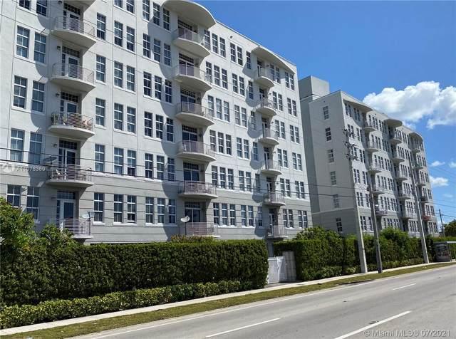 1789 NE Miami Gardens Dr W202, Miami, FL 33179 (MLS #A11076369) :: Castelli Real Estate Services
