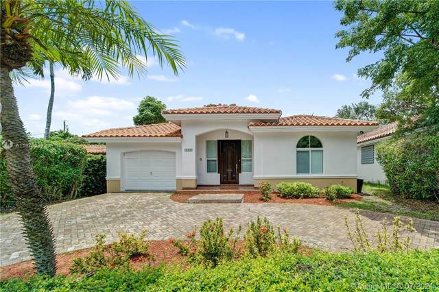 1543 Bird Rd, Coral Gables, FL 33146 (MLS #A11076389) :: Equity Realty