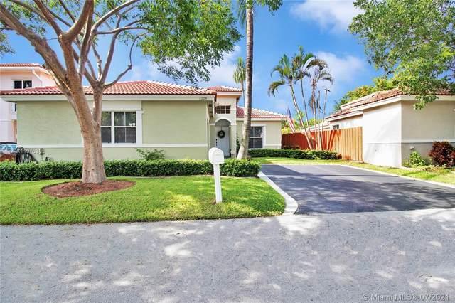 4729 NW 6th Pl, Coconut Creek, FL 33063 (MLS #A11076396) :: Re/Max PowerPro Realty