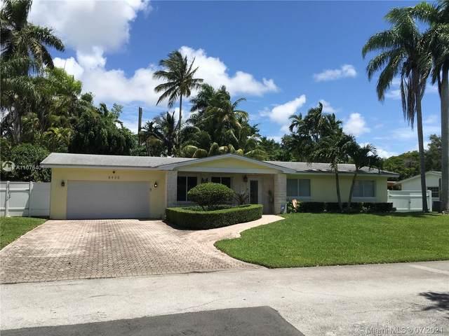 8435 SW 157th St, Palmetto Bay, FL 33157 (MLS #A11076401) :: Douglas Elliman
