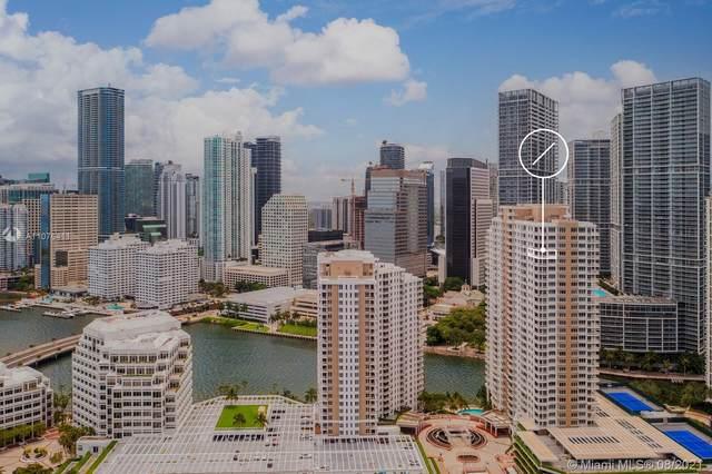 801 Brickell Key Blvd #3011, Miami, FL 33131 (MLS #A11076411) :: GK Realty Group LLC