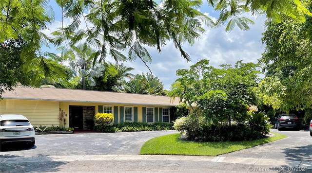 Pinecrest, FL 33156 :: Equity Realty