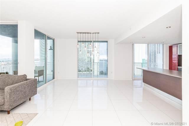 275 NE 18th St Ph-08, Miami, FL 33132 (MLS #A11076450) :: Green Realty Properties