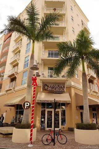 7266 SW 88th St A402, Miami, FL 33156 (MLS #A11076497) :: The Howland Group