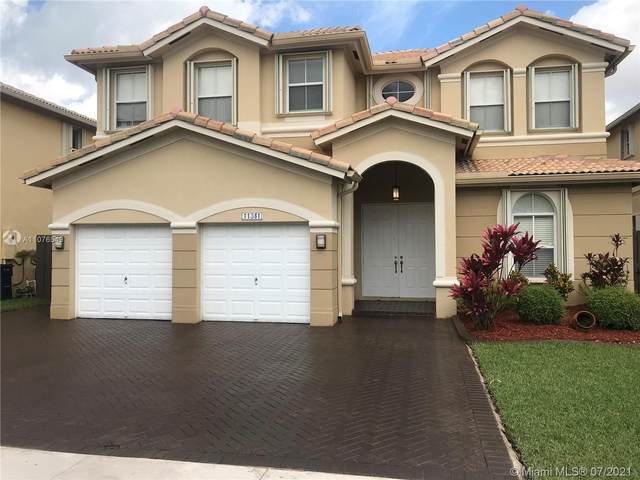 11341 NW 82nd Ter, Doral, FL 33178 (MLS #A11076549) :: All Florida Home Team