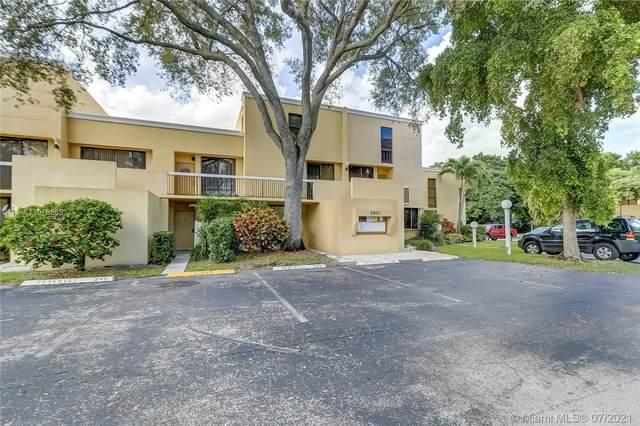 2801 SW 87th Ave #1004, Davie, FL 33328 (MLS #A11076569) :: Miami Villa Group