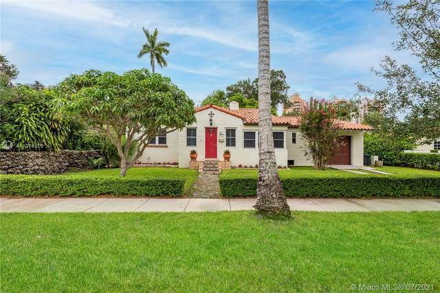 536 Giralda Ave, Coral Gables, FL 33134 (MLS #A11076609) :: The Jack Coden Group