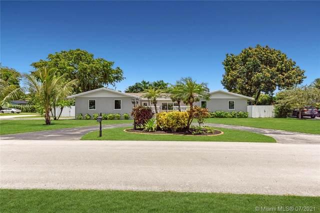 8965 SW 177th Ter, Palmetto Bay, FL 33157 (MLS #A11076683) :: Vigny Arduz | RE/MAX Advance Realty