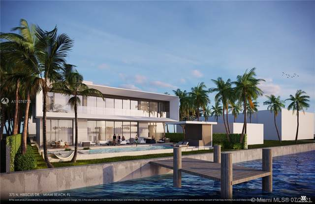 375A N Hibiscus Dr, Miami Beach, FL 33139 (MLS #A11076725) :: CENTURY 21 World Connection