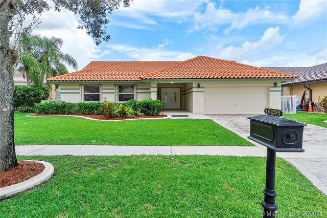 Pembroke Pines, FL 33028 :: Equity Realty