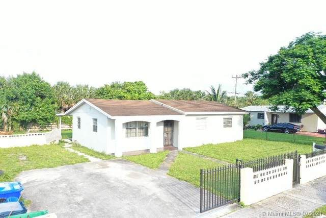 20625 NW 28th Ave, Miami Gardens, FL 33056 (MLS #A11076789) :: Onepath Realty - The Luis Andrew Group