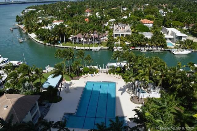 1900 Sunset Harbour Dr #1201, Miami Beach, FL 33139 (MLS #A11076798) :: Jose Laya