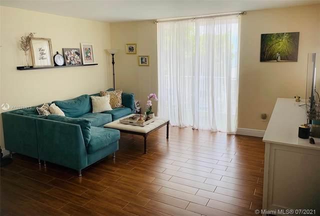 1801 S Treasure Dr #426, North Bay Village, FL 33141 (MLS #A11076813) :: Miami Villa Group