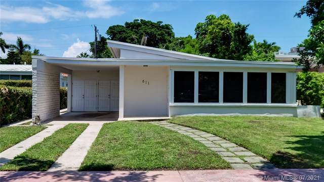 611 W 51st St, Miami Beach, FL 33140 (MLS #A11076818) :: Equity Realty