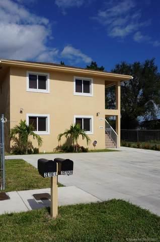 2759-2761 NW 57th St, Miami, FL 33142 (MLS #A11076824) :: Equity Advisor Team