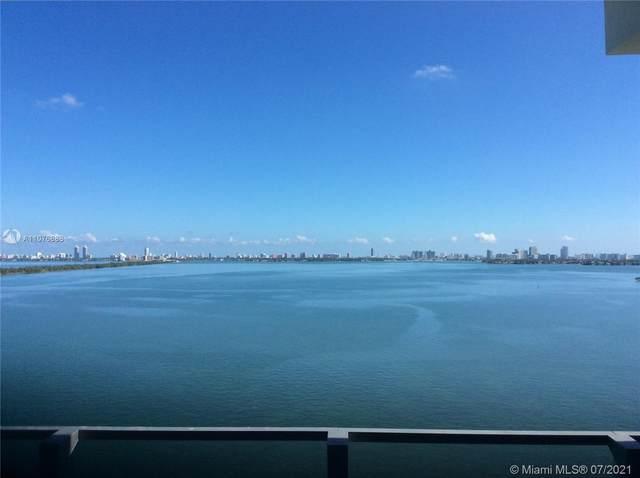 2900 NE 7th Ave #1206, Miami, FL 33137 (MLS #A11076888) :: Miami Villa Group