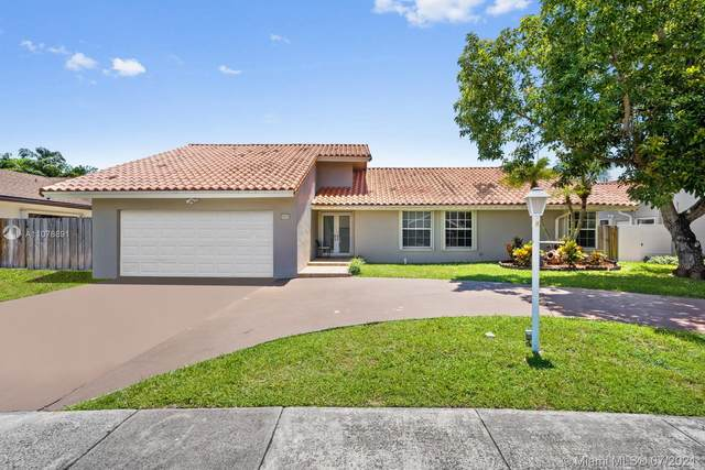 11251 SW 129th Ct, Miami, FL 33186 (MLS #A11076891) :: Equity Realty