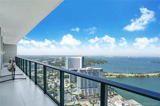 501 NE 31st St Ph4103, Miami, FL 33137 (MLS #A11076909) :: Green Realty Properties