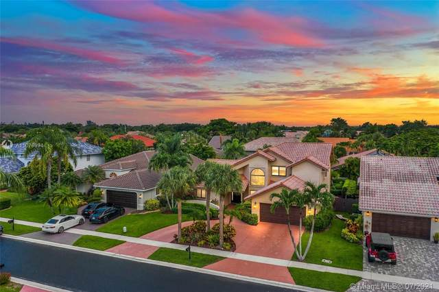 23137 L Ermitage Cir, Boca Raton, FL 33433 (MLS #A11076994) :: Equity Realty