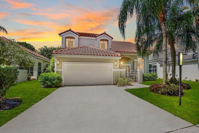 11090 Minneapolis Dr, Cooper City, FL 33026 (MLS #A11076999) :: ONE Sotheby's International Realty