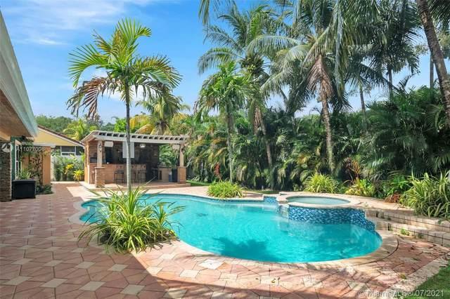 1920 SW 124th Way, Miramar, FL 33027 (MLS #A11077006) :: ONE Sotheby's International Realty