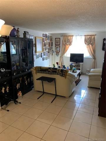 606 W 81 St #308, Hialeah, FL 33014 (MLS #A11077015) :: GK Realty Group LLC