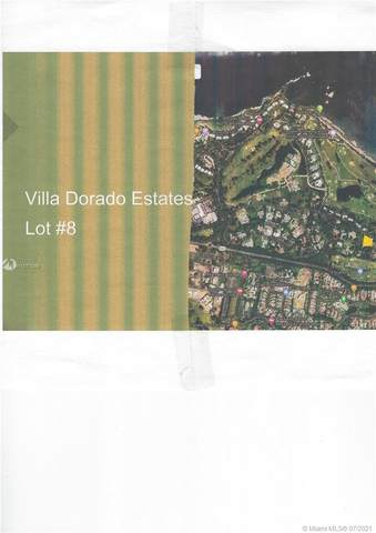 Lot 8 Villa Dorado Estates, Villa Dorado Estates, PR 63146 (MLS #A11077048) :: Castelli Real Estate Services