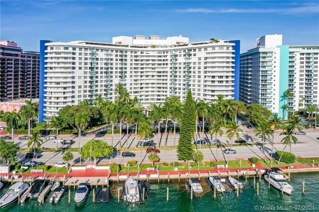 5161 Collins Ave #302, Miami Beach, FL 33140 (MLS #A11077052) :: Berkshire Hathaway HomeServices EWM Realty