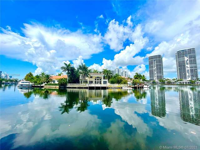 455 Centre Is, Golden Beach, FL 33160 (MLS #A11077086) :: GK Realty Group LLC