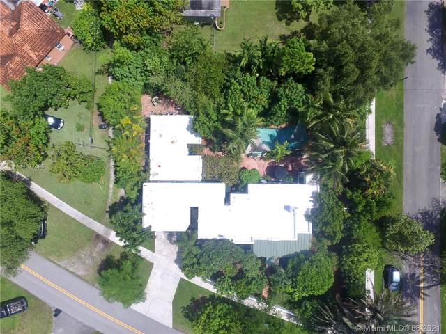 299 Pinecrest Dr, Miami Springs, FL 33166 (MLS #A11077095) :: Onepath Realty - The Luis Andrew Group