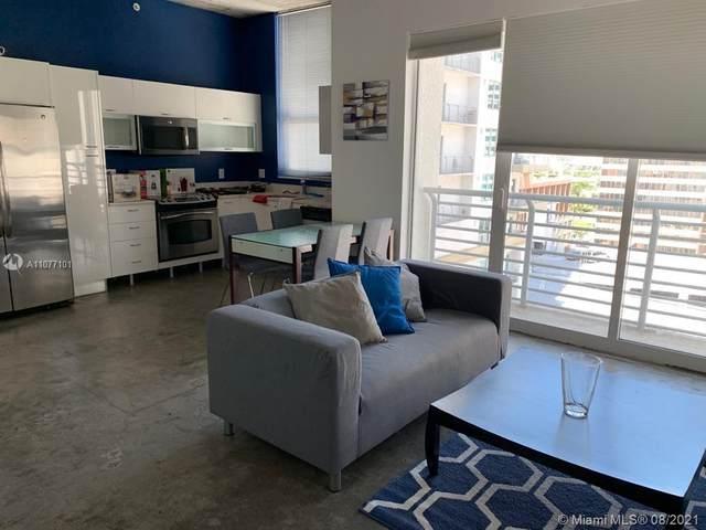133 NE 2nd Ave #1112, Miami, FL 33132 (MLS #A11077101) :: Prestige Realty Group