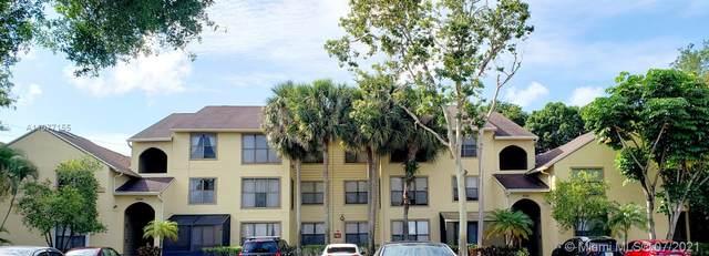 2303 N Congress Ave #21, Boynton Beach, FL 33426 (#A11077155) :: Dalton Wade