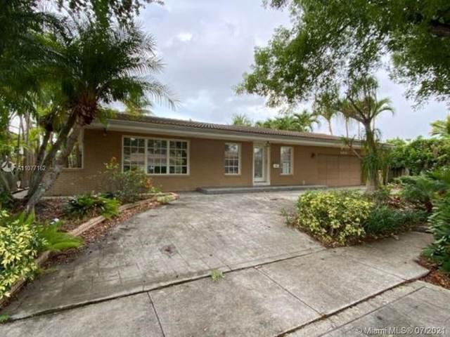 2350 Arch Creek Dr, North Miami, FL 33181 (MLS #A11077162) :: Vigny Arduz | RE/MAX Advance Realty