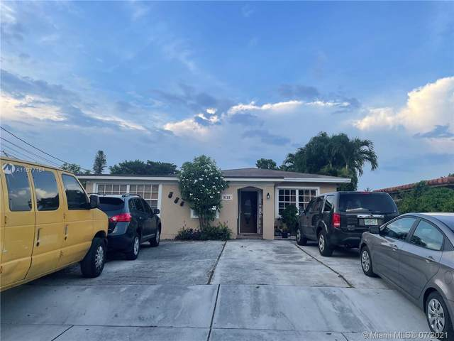 9115 SW 27th St, Miami, FL 33165 (MLS #A11077164) :: Equity Realty