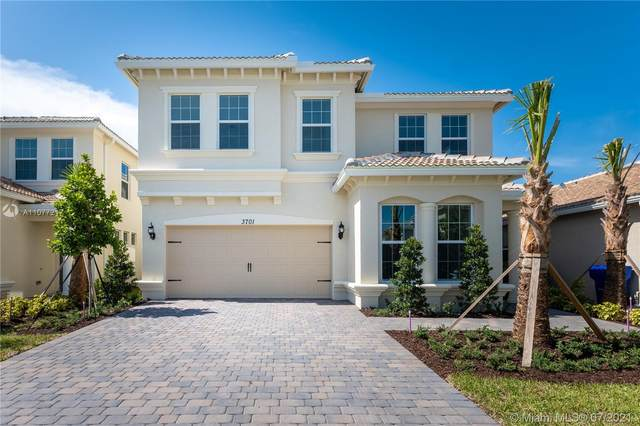3701 Greenway Dr, Hollywood, FL 33021 (MLS #A11077217) :: ONE Sotheby's International Realty