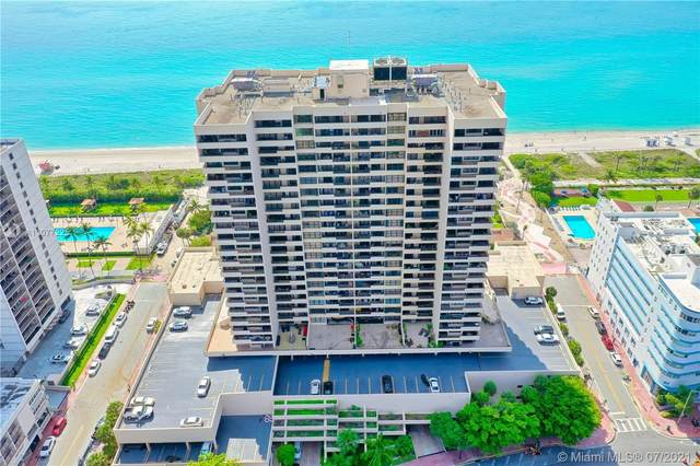 Miami Beach, FL 33140 :: Prestige Realty Group