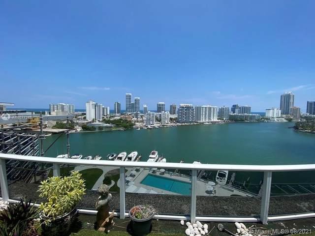 900 Bay Dr Ph04, Miami Beach, FL 33141 (MLS #A11077248) :: Douglas Elliman
