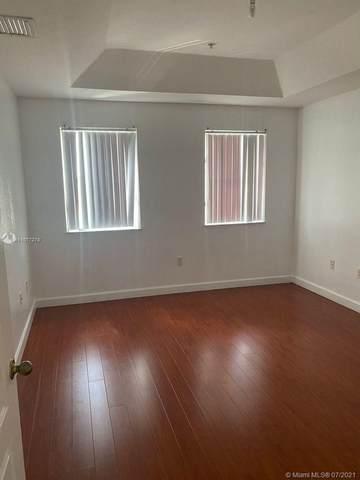 4381 SW 160th Ave #202, Miramar, FL 33027 (MLS #A11077278) :: Douglas Elliman