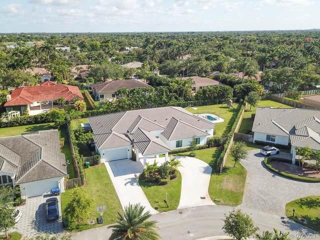 9484 SW 123rd Ter, Miami, FL 33176 (MLS #A11077280) :: Douglas Elliman