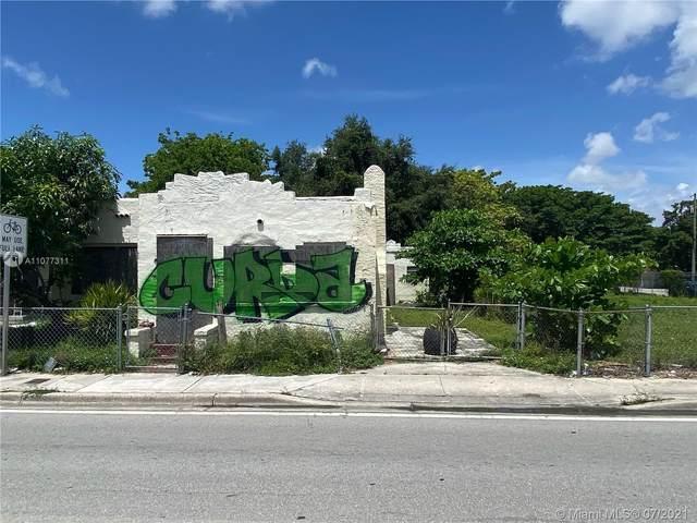 3228 NW 12th Ave, Miami, FL 33127 (MLS #A11077311) :: Castelli Real Estate Services